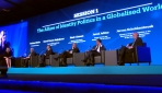 TRT World Forumda küresel riskler ele alındı