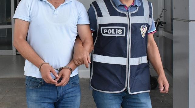 Polise çelme takan 3 kişi tutuklandı