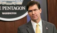 ABD Savunma Bakanı: Kürtlerle ilişkimiz DEAŞ'ı yenmek içindi