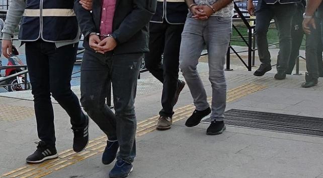 Ercişteki terör soruşturmasında 8 tutuklama