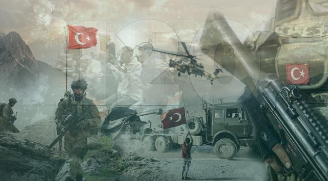 Türkiyenin güvenli bölge için verdiği süre doluyor