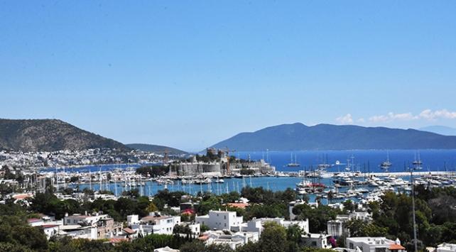 Torba ve çevresi ile Kızılağaç İçmeler kültür ve turizm koruma ve gelişim bölgesi ilan edildi