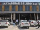 HDP'li 4 belediyeye görevlendirme