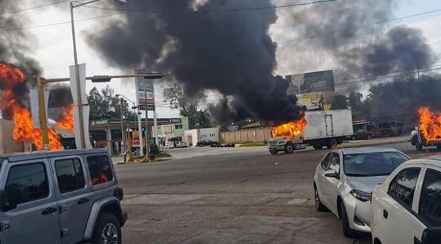 Meksikadaki kartel savaşları ve şiddetin bilançosu ağır