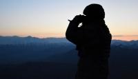 MSB: PKK/YPG'li teröristlerce 42 taciz/ihlal yapıldı