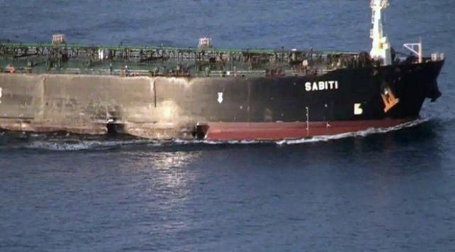 """İrandan BMye saldırıya uğrayan tankerde """"ortak inceleme"""" daveti"""