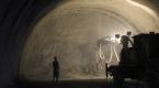 Yeni Zigana Tünelinde ışığa 11 kilometre kaldı
