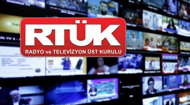 """RTÜKten """"şiddeti özendirici"""" yayın nedeniyle Çukur dizisine ceza"""