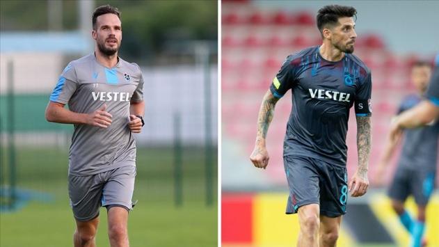 Trabzonspor Başkanı Ağaoğlu: Sosa ve Novakla sözleşme yenileyeceğiz