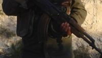PKK/YPG çocukları savaşçı olarak kullandı