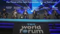 Dünyanın nabzı TRT World Forum'da tutuldu