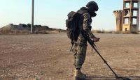 Fırat'ın doğusunda komandoların arama tarama faaliyetleri sürüyor