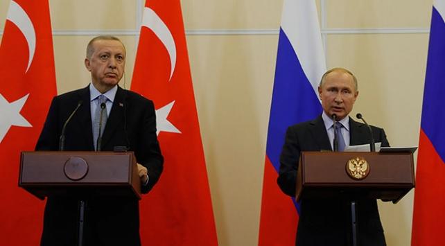 """""""YPGli teröristler silahlarıyla beraber bölgenin dışına çıkarılacak"""""""