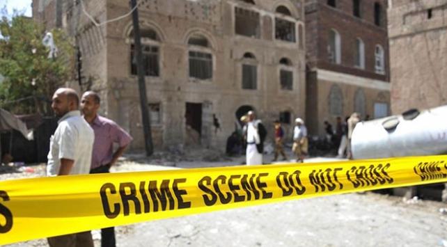 Yemendeki patlamalarda 13 kişi öldü