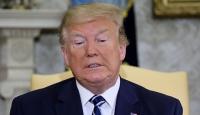 ABD Başkanı Trump: Türkiye, Suriye ve Orta Doğu konusunda güzel haberler var