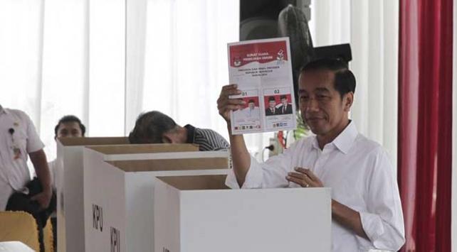 Endonezyada yeni hükümet kuruldu