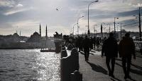 Marmara'da hava parçalı bulutlu olacak