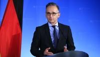 """Almanya'dan """"Suriye'de güvenli bölge"""" açıklaması"""