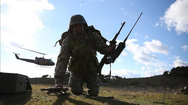 MSB: 130u kadın 2 bin 330 vatandaşımız gönüllü askerlik için başvurdu