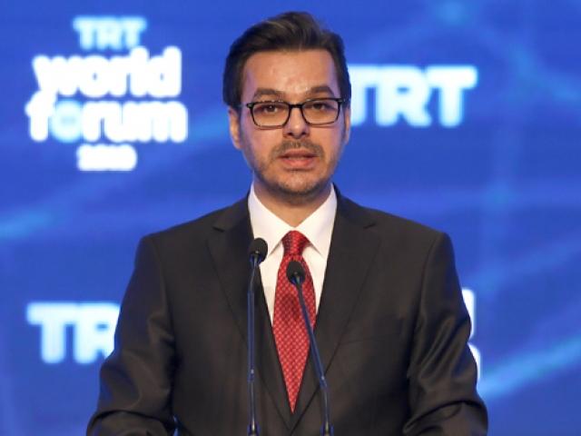 TRT Genel Müdürü Eren: Dünyaya yeni bir ses getirebileceğimize inanıyoruz