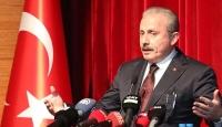 TBMM Başkanı Şentop: Türkiye'nin haklılığı tescil edildi