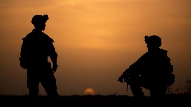 Suriyeden çekilen ABD askerleri 4 hafta sonra Iraktan ayrılacak