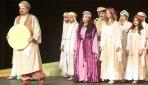 Leyla ile Mecnun sahneye taşındı