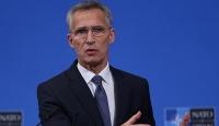 NATO: Suriye'deki gelişmeler ümit verici