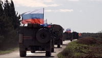Rus ordusu Ayn el-Arab'a girdi