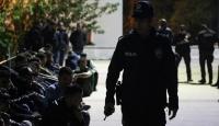 Edirne'de 9 ayda 90 bini aşkın düzensiz göçmen yakalandı
