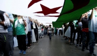 Cezayir'de cumhurbaşkanlığı seçimi için adaylık başvuruları başladı
