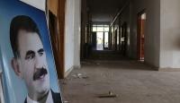 """Terörist inlerindeki görüntüler """"PKK-YPG ayrımı""""nı yalanlıyor"""