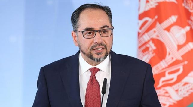 Afganistan Dışişleri Bakanı Rabbani istifa etti