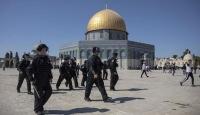 BM Filistin Özel Raportörü Lynk: İsrail'in Filistin işgali dünyadaki en uzun saldırgan işgal