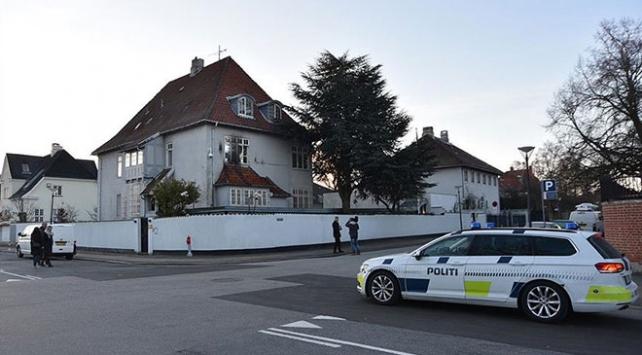 Türkiyenin Kopenhag Büyükelçiliğine saldıranların cezası onandı