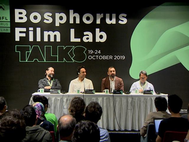 7. Boğaziçi Film Festivali İstanbul'da devam ediyor