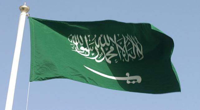 Suudi Arabistan'a şüpheli bakan