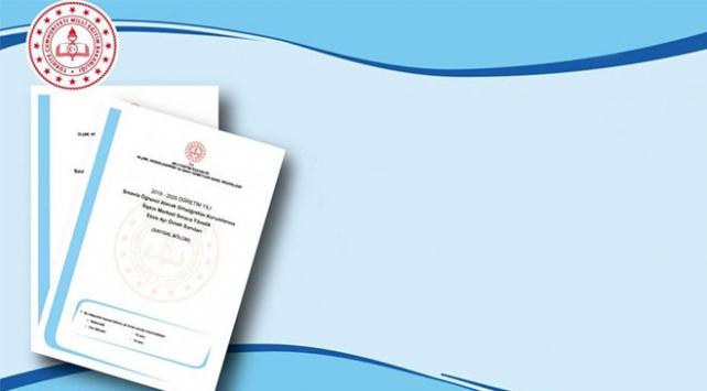 LGS için ilk örnek soru kitapçığı yayımlandı