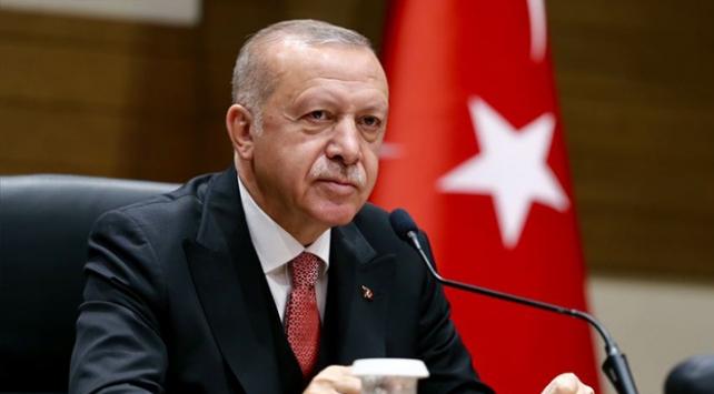 Cumhurbaşkanı Erdoğan: BMnin daha adil, etkin, şeffaf ve verimli hale getirilmesi şarttır