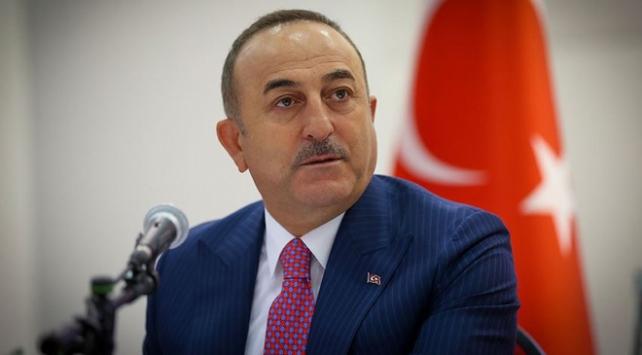 Bakan Çavuşoğlu: Türkiyeye ders vermeye kalkan, gerekli cevabı alacağını bilmelidir