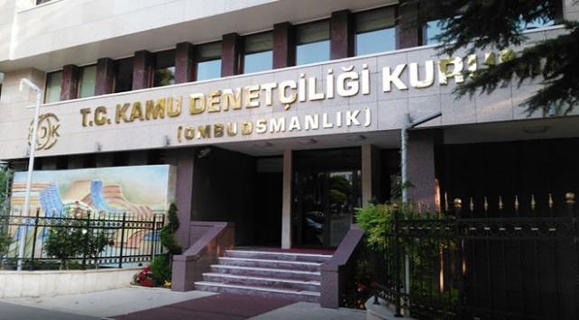 KDKdan sınav ücretlerinin indirilmesi için tavsiye kararı
