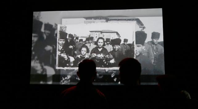 29 Ekim Dijital Gösterim Merkezi açıldı
