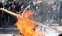 Güney Amerika'da protesto mevsimi: Hangi ülke neden sokakta?