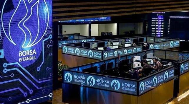 Borsa pazartesi günü öğlene kadar açık olacak