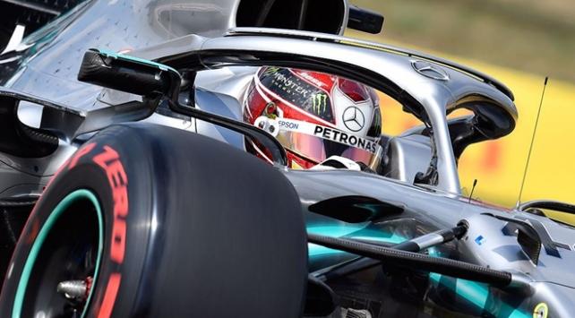 Hamiltonnın hedefi Meksikada 6. şampiyonluk