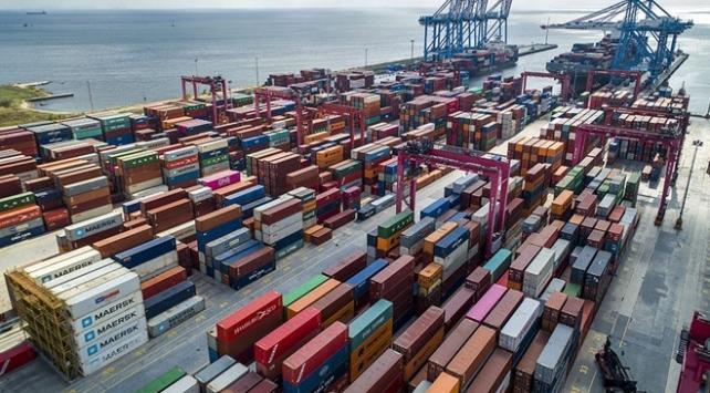 Balkanlara ihracat 10 milyar dolara yaklaştı