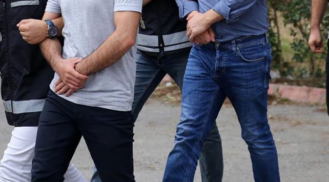 Vanda tehditle senet imzalattıkları iddiasıyla 3 zanlı tutuklandı