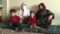 Tel Abyadlı Abov ailesi yaşadığı zulmü TRT Haber'e anlattı