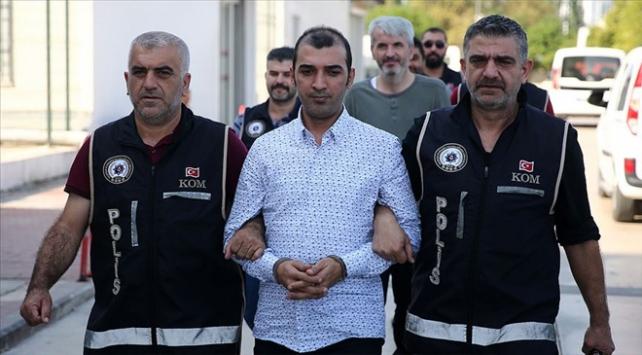 FETÖnün Türkiye finans sorumlusu tutuklandı
