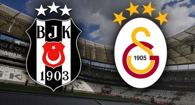 Beşiktaş ve Galatasaray derbi hazırlıklarını tamamladı